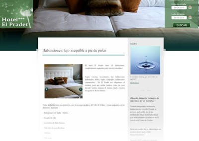Hotel El Pradet