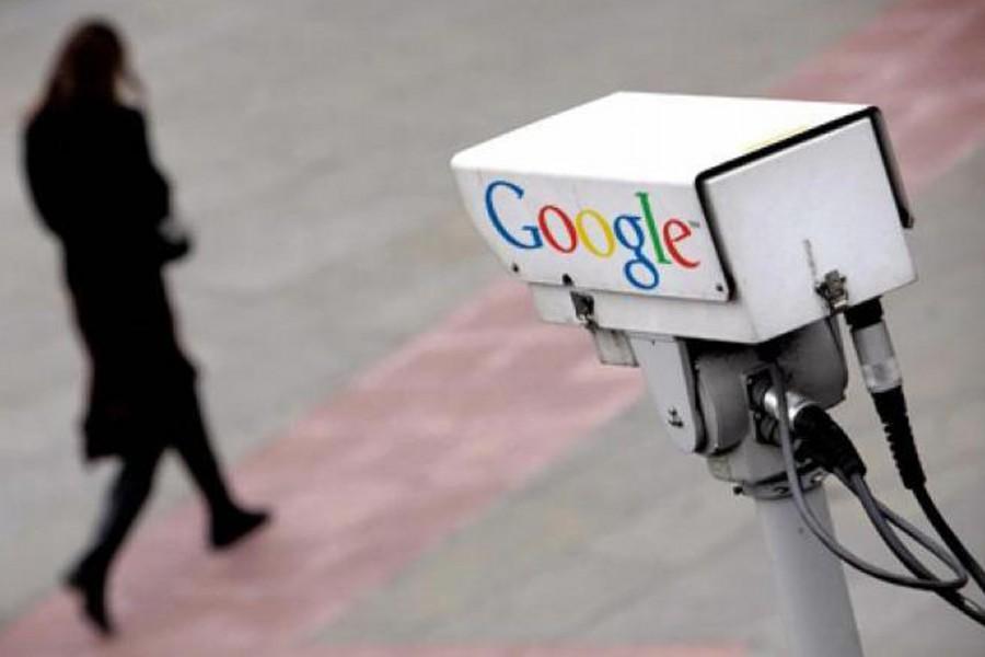 El gran hermano te vigila: ¿Google Wallet o Apple Pay?
