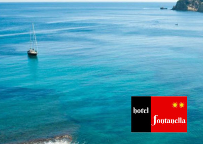 Hotel Fontanella – Denia – Página Web para hoteles