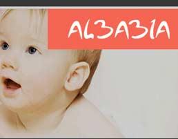 Posicionamiento SEO para la tienda online Albabia