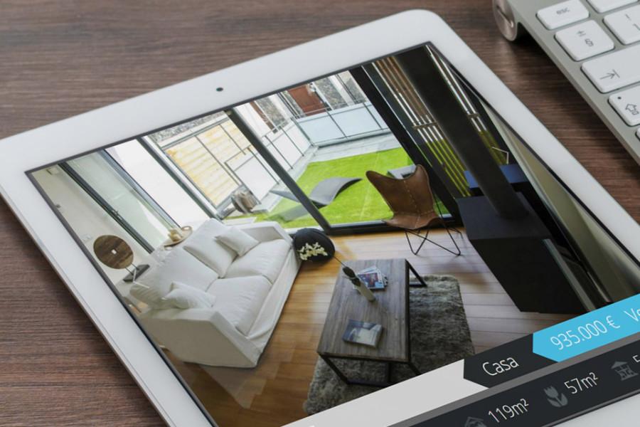 Inmobiliaria Superior – Desarrollo web a medida para inmobiliaria
