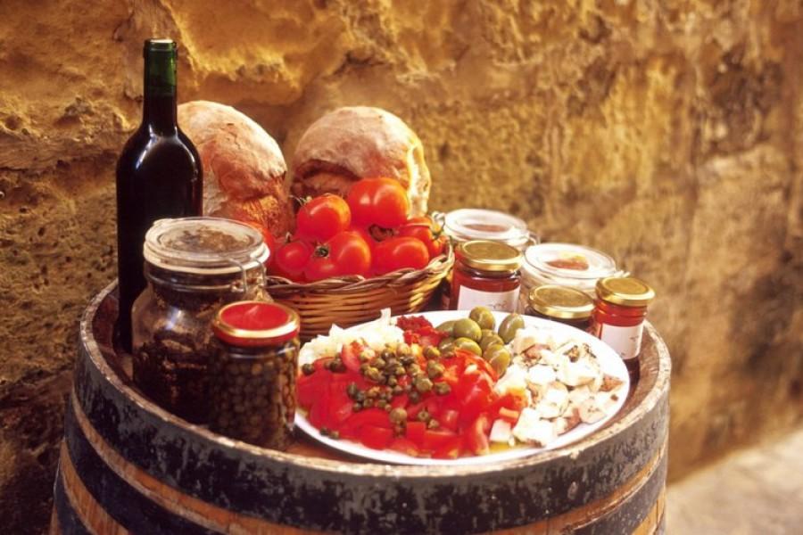 La Gastronomía como motor del Turismo en España