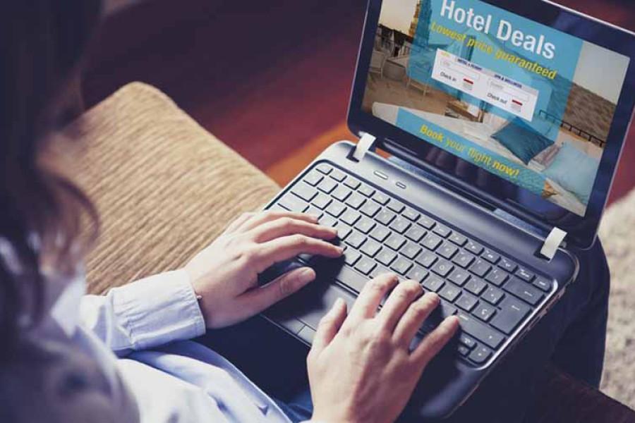 10 características distintivas de Dinatur como motor de reservas para su hotel (1/2)