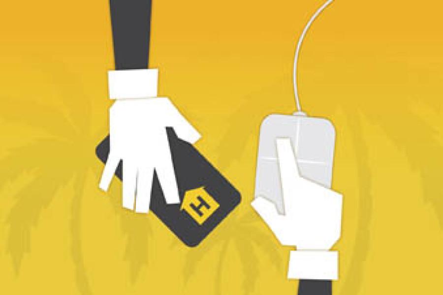 7 consejos para una estrategia de marketing online ideal: ¿cómo aumentar  la ocupación hotelera mediante reservas directas? (1/3)